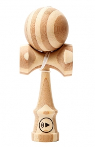 Kendama Play Pro II Special | Bamboo