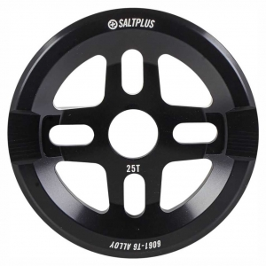 Salt Plus Orion Guard Kettenblatt BMX MTB Dirt | Black