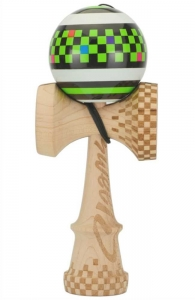 Sweets Kendama Matt Jorgenson Legend Mod | Sticky Clear