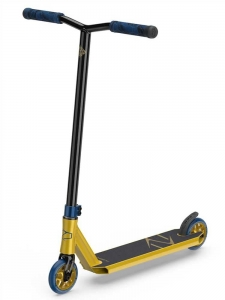 Fuzion Z250 Stunt Scooter 021 | Gold