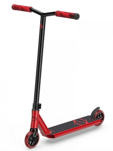 Fuzion Z250 Stunt Scooter 2021 | Red