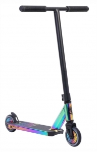 Invert Supreme 1-7-12 Stunt Scooter | Neo Black