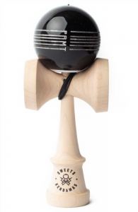 Sweets Kendama PRMT Stripe - Boost | Black
