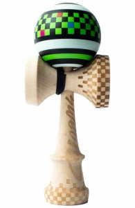 Sweets Kendama Matt Jorgenson Legend Mod | Cushion Clear