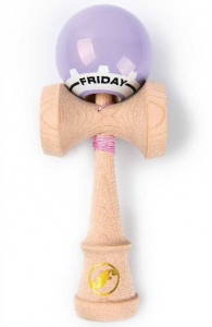 Friday Kendama Pro Gem | Purple