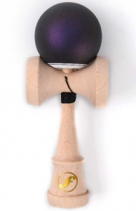Friday Kendama Pro Chameleon Ltd Edition | Purple Gummy