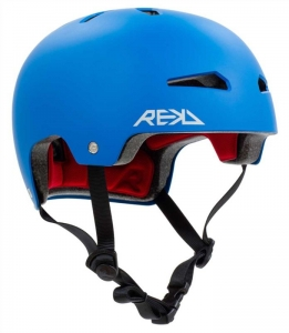 REKD Elite 2.0 Skate Helm | Blue