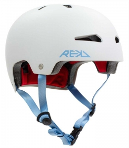 REKD Elite 2.0 Skate Helm | Grey