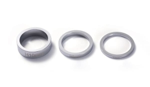 Blunt SCS Spacers Distanzringe | Chrome