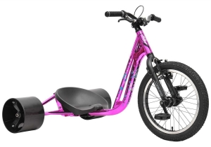 Triad Counter Measure 3 Drift Trike 18"
