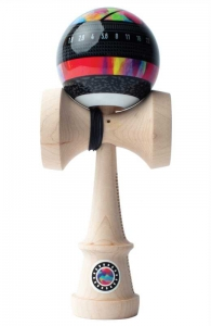 Sweets Kendama Parker Johnson Pro Model | Sticky Clear