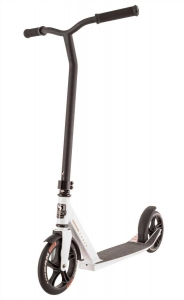 Solitary Cityroller Urban Scooter | Bright White