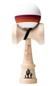 Kendama USA Haley Bishoff Pro Model | BishMod v2