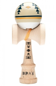 Kendama USA Wyatt Bray Pro Model | BrayMod v3