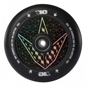 Blunt Envy Hologram 110mm Stunt Scooter Rolle Wheel | Geo Logo