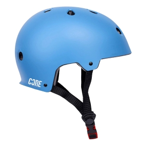 CORE Basic helm | Blau - BMX Dirt Skate