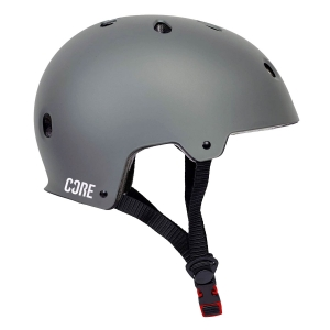 CORE Basic helm | Grau - BMX Dirt Skate