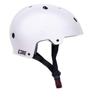 CORE Basic helm | Weiss - BMX Dirt Skate
